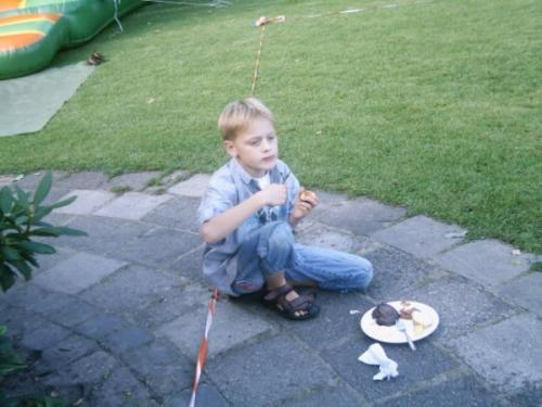 Buurtfeest 9-9-2007 (20)