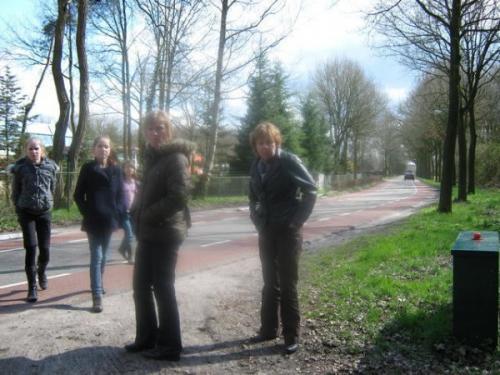 Wandeltocht 2009-3