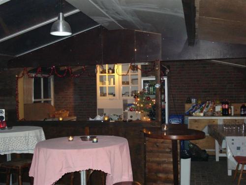 Kerstborrel2012